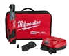 MLW 3/8  RATCHET TOOL KIT