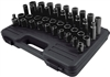 39pc MTRC IMPACT SOCKET SET