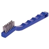 WEILER SCRATCH BRUSH 1/2 TOOTH