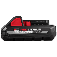 MLW M18 LITHIUM BATTERY (HO)