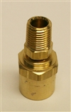 3/4  REUSABLE FITTING 1/4  MPT