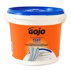 GOJO FAST WIPES BUCKET(130)