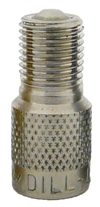 DILL DUAL SEAL CAP-NICKEL