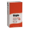 GOJO NATURAL ORANGE REFILL