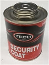TECH SECURITY COAT 16oz