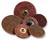 3M 2  ROLOC DISC COARSE 25/BX