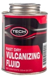 TECH VULCANIZING FLUID 8oz