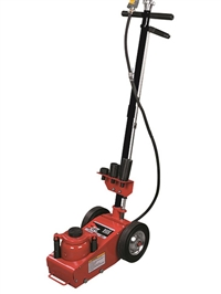 AFF 22-TON AIR JACK 565E w/EXT