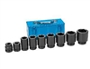 G/P 9pc 1 DR OTR SOCKET SET