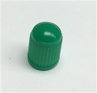 HALTEC GREEN PLASTIC CAP W/SEA