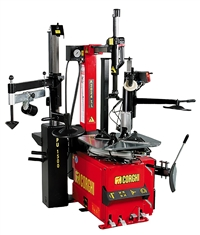 CORGHI RIM CLAMP TIRE CHANGER