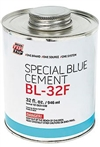 REMA 32oz. BLUE CEMENT FLAMMAB