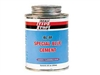 REMA 8oz. BLUE CEMENT FLAMMABL