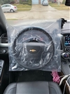 STEERING WHEEL COVERS 500/BX