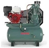CHAMPION 13HP HONDA COMPRESSOR