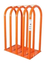 MARTINS 5 BAR TIRE CAGE