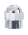 HALTEC CHROME HEX CAP