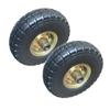 MARTINS TIRE CART WHEELS(PAIR)