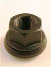 33MM HUB PILOT SKIRT NUT (6MM)