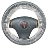 STEER WHEEL COVER DOUBLE BAND