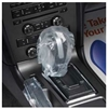 WORN PART BAG/GEAR SHIFT COVER