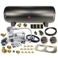 "FBSS Manual 1/4"" Air Management Package"