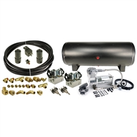"FB Manifold 3/8"" Air Management Package"