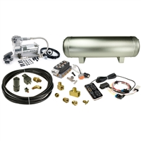 FBSS Switchspeed Air Management Package