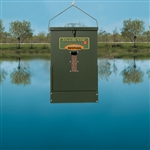 Texas Hunter HB50 Hanging Fish Feeder