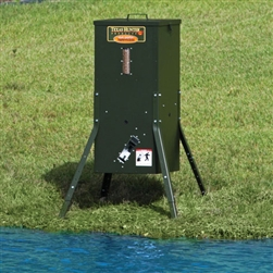 Texas Hunter HB75 Fish Feeder