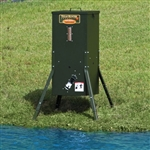 Texas Hunter HB100 Pro Fish Feeder