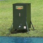 Texas Hunter HB250 Fish Feeder