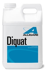 Alligare Diquat Landscape and Aquatic Herbicide