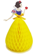 Disney Princess Snow White Honeycomb Pop Up Greeting Card