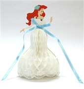 Disney Princess Ariel Honeycomb Pop Up Greeting Card