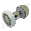 Replacement Shower Door Roller-SDR-MER-SING-A