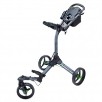 Tri-Swivel Golf Push Cart