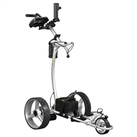 Bat-Caddy X4 - Electric Golf Caddy