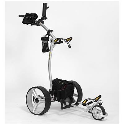 Bat Caddy X4 Sport Electric Golf Caddy Golf Trolley