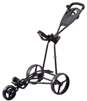 Big Max AutoFold Golf Push Cart