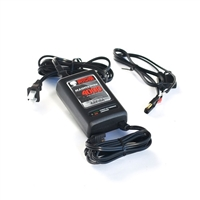 Cart-Tek Battery Charger and Maintainer