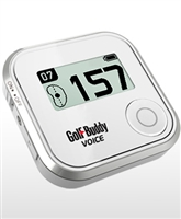 Golf Buddy Voice - Range Finder