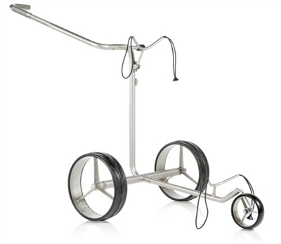 JuCad Drive Light - Electric Golf Trolley