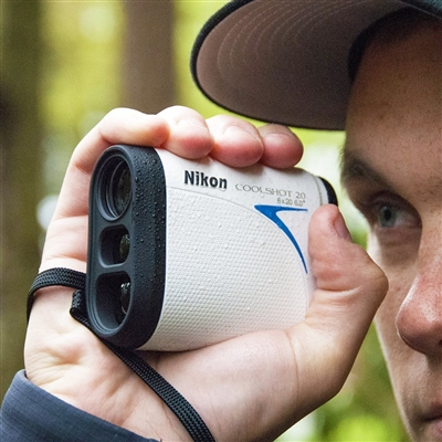 Nikon CoolShot 20 - Golf Laser Range Finder