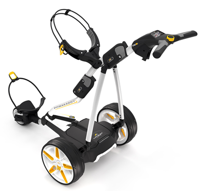 PowaKaddy FW5i Lithium - Electric Golf Caddy