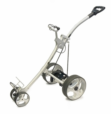 Spitzer E1 Electric Golf Trolley