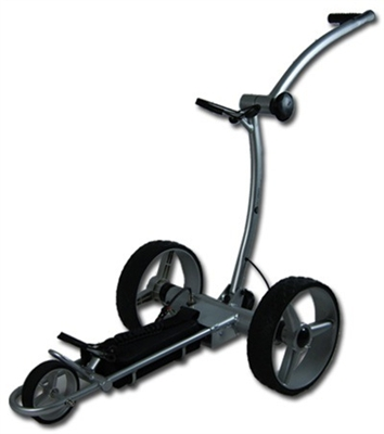 Spitzer EL100 - Lithium Battey Electric Golf Trolley