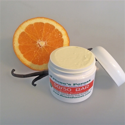 50/50 Bar Body Butter