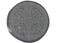 Dream concrete plaster mold 1061