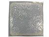 Leaf concrete or plaster mold 1071